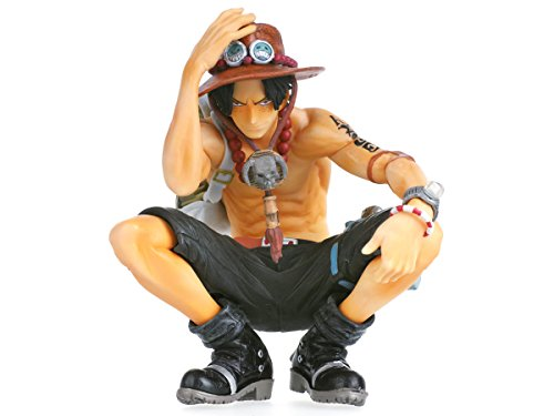 Muñeco D. Ace de One Piece