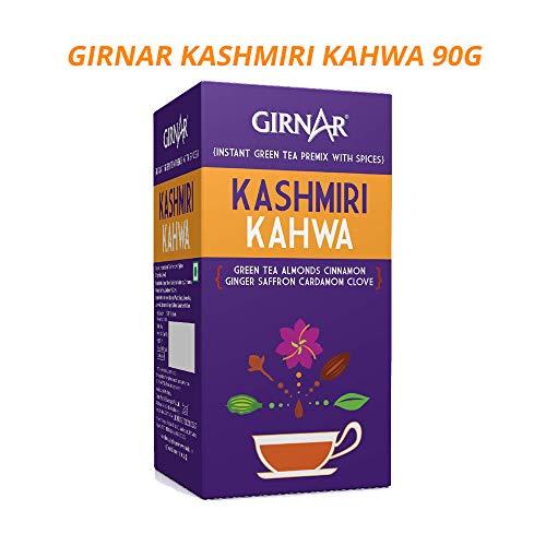 Girnar Kashmiri Kahwa 90g