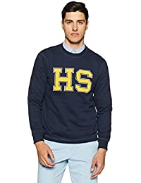Amazon Brand - House & Shields Men's Sweatshirt