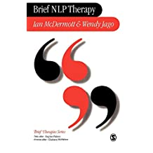 Brief Nlp Therapy
