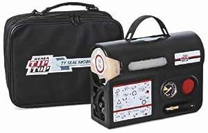 Rema TT puncture repair kit & compressor for Cars, SUVs & Off road vehicles