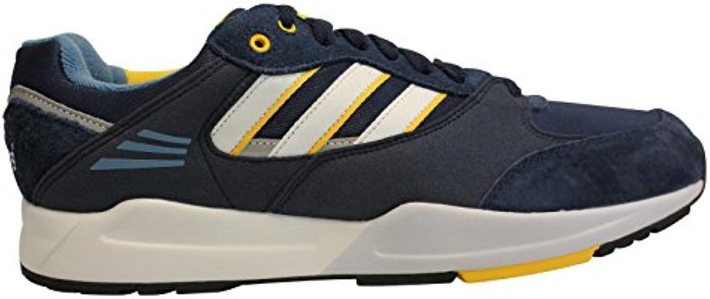 Adidas Tech Super Schuhe, Collegiate Navy -