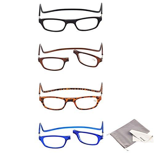 altaray-4-pairs-reading-glasses-mens-womens-magnetic-progressive-designer-vintage-adjustable-reading