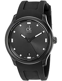 Montres Bracelet Mixte Adulte - Calvin Klein K2V214D1
