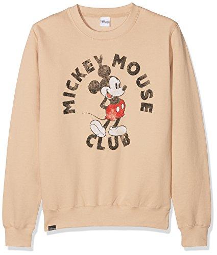 Disney Mickey Club Camiseta para Mujer