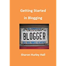Getting Started in Blogging