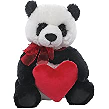 Gund Pandalove Panda Teddy Bear Stuffed Animal Plush by