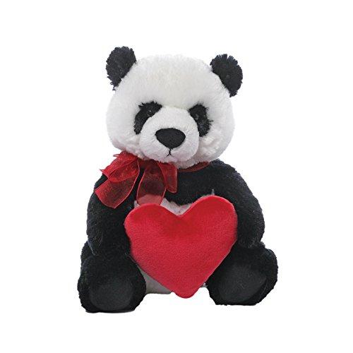 Gund Panda Love Peluche