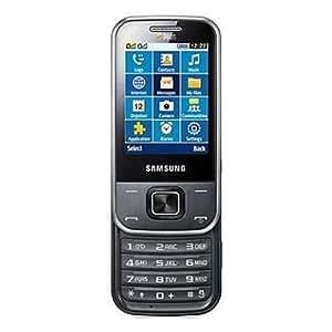 Samsung Metro C3752 (Red)