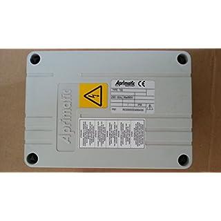 Equipment Control T22433MHz APRIMATIC 41615/002Automation Automatic