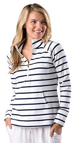 Mott 50Jagger True Navy Stripe