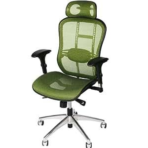 Design Chefsessel Bürostuhl Schreibtischstuhl Drehstuhl mit ergonomischem Sitzkomfort