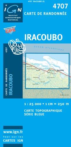 4707 Iracoubo