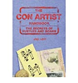 TheCon Artist Handbook by Levy, Joel ( Author ) ON Oct-15-2004, Paperback