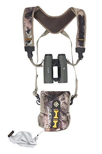 Tenzing TZ OSS15 Optics Suspension System, Mossy Oak Country, Small by Tenzing