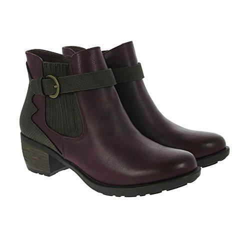 Ankle Heavenly Feet Danni Boots Baie 7SwBC7xqP--chaussures ... d4bf37f1a05a