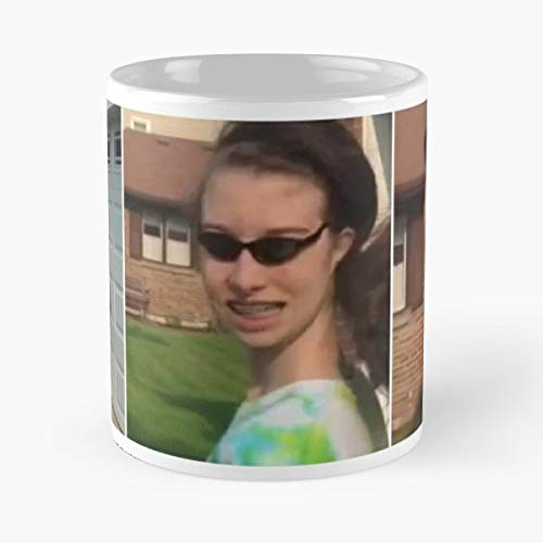 Funny Dank Meme Vin Best Gift Ceramic Coffee Mugs - Funny New Vine Best