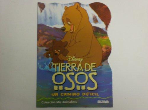 Tierra de Osos Un Camino Dificil par Inc Disney Enterprises