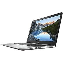 Dell Inspiron 15.6 Inch Full HD Flagship Premium Backlit Keyboard Laptop PC, Intel Core I7-8550U Quad-Core, 8GB DDR4, 256GB SSD (Boot) + 2TB HDD, DVD RW, Bluetooth, MaxxAudio, Windows 10 Home