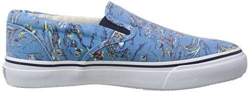 Uomo Blu Striper N Hawaiian Sperry OtIUxg
