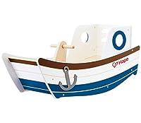 Hape E0102 - Wellenschaukler, Holzspielzeug