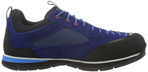 Haglöfs Herren Roc Icon Gt Trekking-& Wanderhalbschuhe Blau (HURRICANE BLUE/vibrant Blue)
