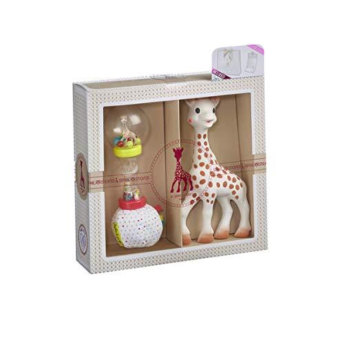 Sophie la giraffa 000009Cofanetto Regalo Multicolore
