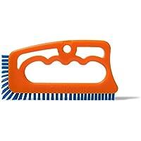 """Fugenial """"Fuginator®"""" Fugenbürste für Bad, Küche und Haushalt - Reinigt effektiv Fugenfliesen und entfernt Schimmel oberflächlich - Blau (Universal Reinigung)"""