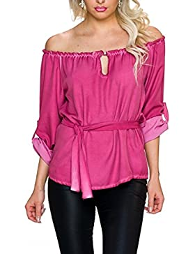 Unbekannt - Camisas - para mujer