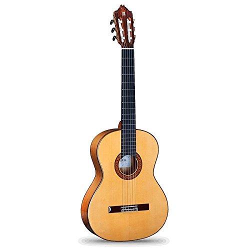 Guitarra Flamenca Alhambra 8FC (4/4)