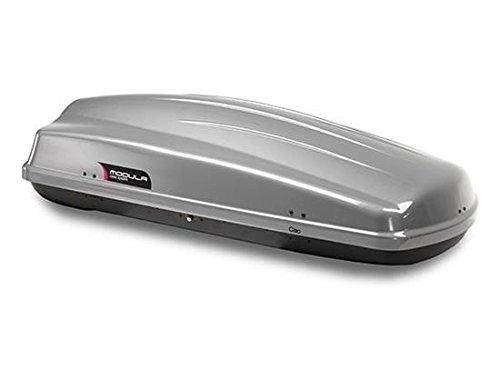 Modula Ciao 580 Dachbox Silber 580 Liter - MOCS0059