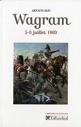 Wagram : 5-6 juillet 1809