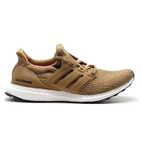 adidas Men Ultraboost Neutral Running Shoe Running Shoes Brown - Beige 8