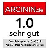 zestonics zest'active L-Arginin plus Maca Extrakt (50:1) - 4