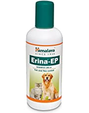 Himalaya Erina-EP Tick and Flea Control Shampoo, 200 ml