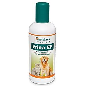 Himalaya Erina-EP Shampoo, 200ml and Furglow 400ml