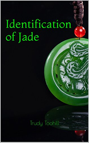 Identification of Jade (English Edition)