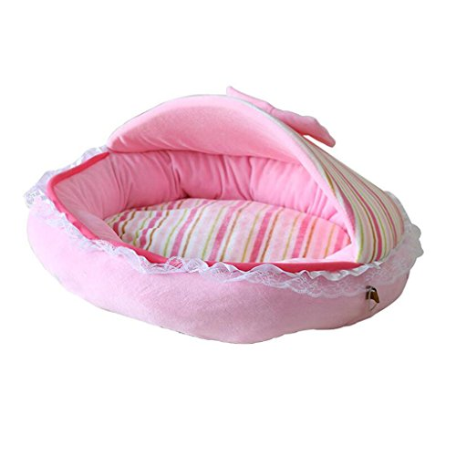 MM Sistemas de alimentación para Animales de y Pet Nest Cat Nest Dog Cat Cat Sleeping Bag Cat House Cat Mat Productos para Animales Domésticos Quattro STAGIONI Disponibles