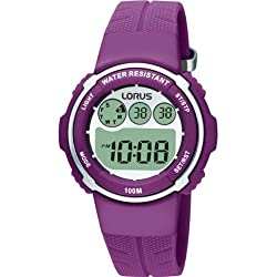 Lorus Girls Watch R2379DX9