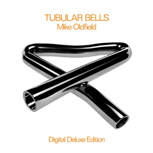 Tubular Bells iTunes Exclusive...