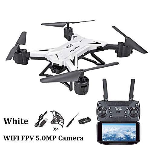 Vierachsiges Flugzeug, WIFI/GPS-Höhen-Griff-faltendes Luft-Brummen mit kopflosem Modus, vierachsiges Flugzeug WIFI GPS, das ein-Knopf Steuerflugzeug der Fernsteuerungs-für erwachsenes Training (eing