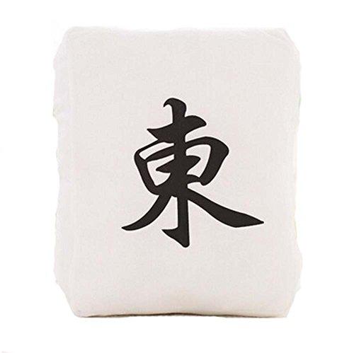 Schlafsofa Home Decor Kissen Kissen Original Mahjong Kissen, Ost