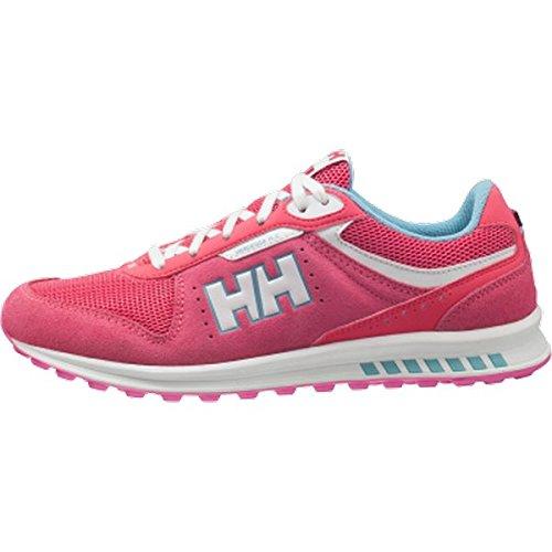 Helly Hansen W Vardegga Hc, Chaussures de Sport Femme Bleu - Azul (252 Aqua Marine / Light Aqua)