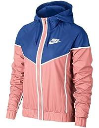 promo code a09cc 3dfa5 Nike 883495-697 Veste Femme