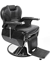 Sensational Amazon Co Uk Over 100 Barber Chairs Hairdresser Gmtry Best Dining Table And Chair Ideas Images Gmtryco