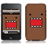 MusicSkins Domo - Face for Apple iPod touch (2nd/3rd Generation)
