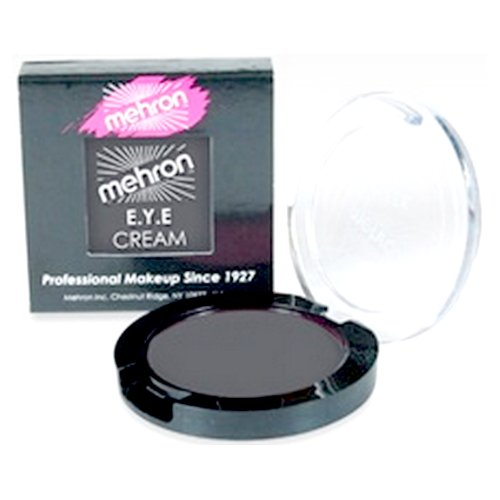 mehron E.Y.E Cream Slate Grey