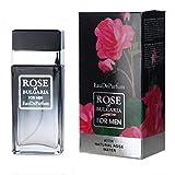 Rose of Bulgaria - Eau De Parfum for Men 60 ml