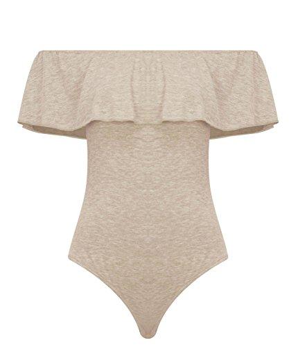 Gugu Fashion -  Body  - Donna Nude