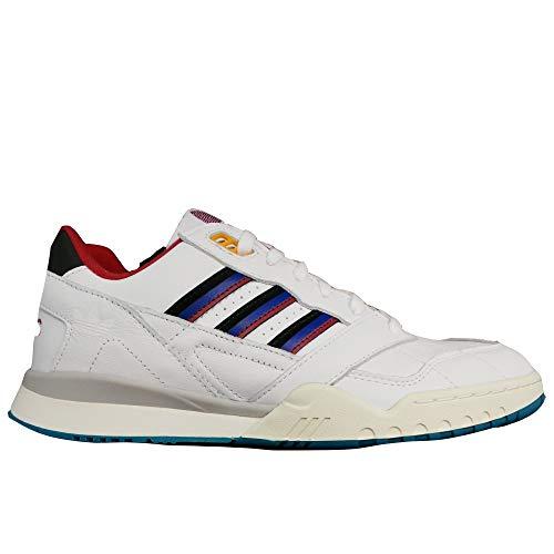 adidas A.R. Trainer Herren Sneaker Weiß - Retro Classic Leather Herren Schuhe